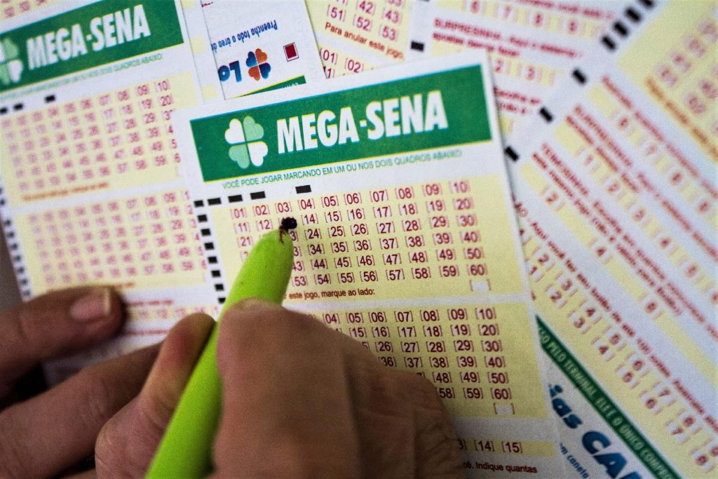 Aposta única leva Bolada da Mega Sena (Foto: internet)